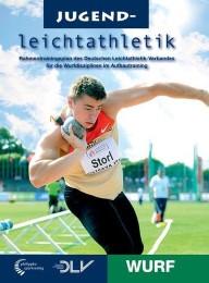 Jugendleichtathletik Wurf