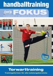Handballtraining Fokus - Torwarttraining