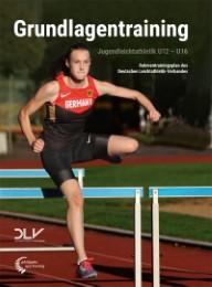 Grundlagentraining Jugendleichtathletik U12-U16
