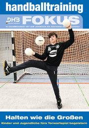 Handballtraining Fokus