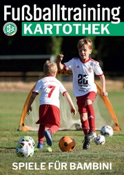 Fußballtraining Kartothek