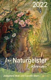 Der Naturgeister-Kalender 2022