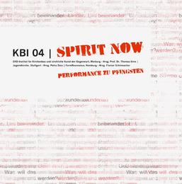 KBI 04 - Spirit Now