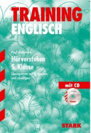 Training Englisch, Rs Gy