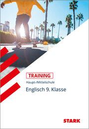 STARK Training Haupt-/Mittelschule - Englisch 9. Klasse