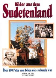 Bilder aus dem Sudetenland - Cover
