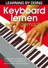 Keybord lernen leicht gemacht