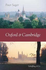 Oxford & Cambridge