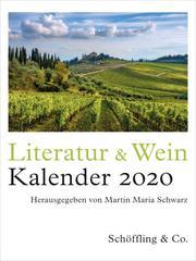 Literatur & Wein 2020