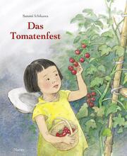 Das Tomatenfest - Cover
