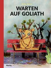 Warten auf Goliath - Cover