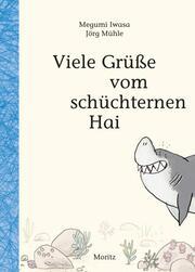 Viele Grüße vom schüchternen Hai