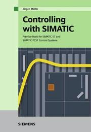 Controlling with SIMATIC