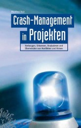 Crash-Management in Projekten