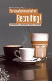 Personalkommunikation: Recruiting!