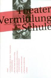 subTexte 05: Theater Vermittlung Schule
