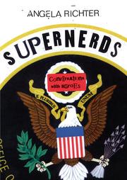 Supernerds (English Edition)