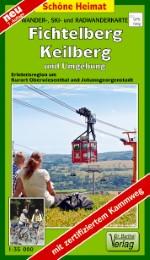 Fichtelberg/Keilberg und Umgebung