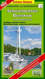 Schwielochsee, Beskow und Umgebung