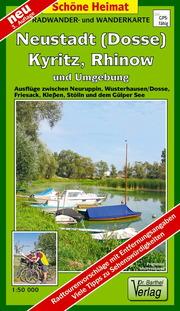 Neustadt (Dosse), Kyritz, Rhinow und Umgebung