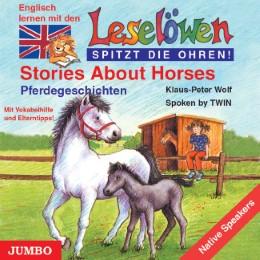 Stories about Horses/Pferdegeschichten