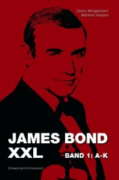 James Bond XXL