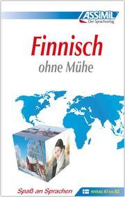 Finnisch ohne Mühe