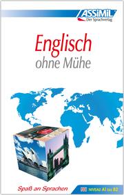 ASSiMiL Englisch ohne Mühe - Lehrbuch - Niveau A1-B2