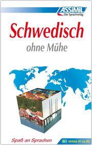 ASSiMiL Schwedisch ohne Mühe - Lehrbuch - Niveau A1-B2 - Cover