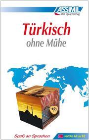 Türkisch ohne Mühe