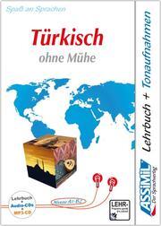 ASSiMiL Türkisch ohne Mühe - Audio-Plus-Sprachkurs - Niveau A1-B2
