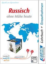 ASSiMiL Russisch ohne Mühe heute - Audio-Plus-Sprachkurs - Niveau A1-B2