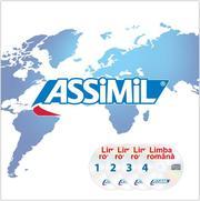 ASSiMiL Rumänisch ohne Mühe - Limba romana