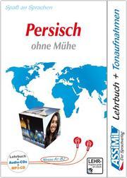 ASSiMiL Persisch ohne Mühe - Audio-Plus-Sprachkurs - Niveau A1-B2