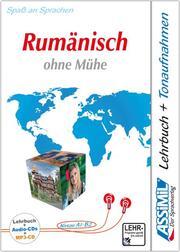 ASSiMiL Rumänisch ohne Mühe - Audio-Plus-Sprachkurs - Niveau A1-B2