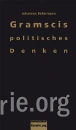 Gramscis politisches Denken