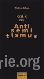 Kritik des Antisemitismus