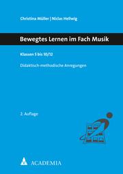 Bewegtes Lernen im Fach Musik