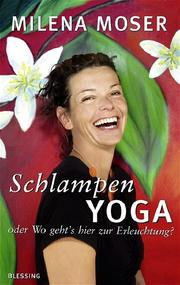 Schlampenyoga - Cover