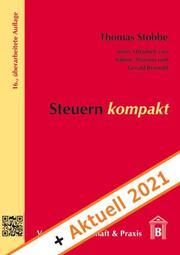 Steuern kompakt/Aktuell 2021