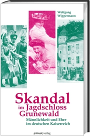 Skandal im Jagdschloss Grunewald