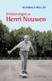 Erinnerungen an Henri Nouwen