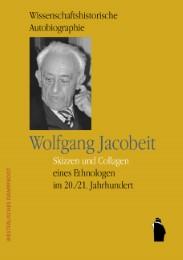 Wissenschaftshistorische Autobiographie