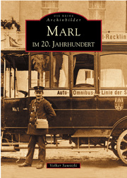 Marl im 20.Jahrhundert - Cover