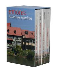 Krimibox Franken