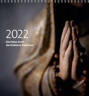 Eine Reise durch das Erzbistum Paderborn 2022