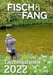 Taschenkalender FISCH & FANG 2022