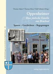 Oppenheimer - Eine jüdische Familie aus Bruchsal