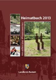 Heimatbuch 2013