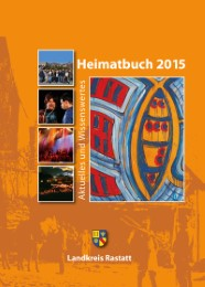Heimatbuch 2015